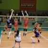08-03-2018, Казанлък - Левски, четвъртфинални плейофи, НВЛ-жени, снимки: Иван Бонев