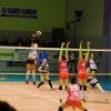 10-11-2017, Казанлък - Славия, III кръг, НВЛ-жени, снимки: Иван Бонев