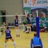 23-11-2017, Берое - Левски, НВЛ-жени, шести кръг, снимки: Иван Бонев