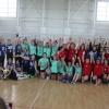 12-06-2016, Бургас, Финали на ученически игри, момичета 5-7 клас