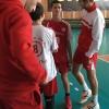 19-11-2016, ЦСКА - Левски София, юноши младша възраст, регион Витоша