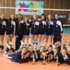 27-05-2017, София, Награждаване, Държавно първенство по волейбол за момичета до 15 години