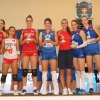 25-08-2018, Балканиада за девойки под 19 години, награждаване, снимки: ossrb.org