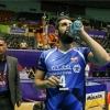23-06-2018, Иран - България, Лига на нациите, мъже, група 19, снимки: fivb.org