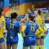 11-11-2017, Енисей - Марица, Шампионска лига, жени, III кръг