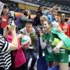 02-10-2018, Японските фенове и любовта им към волейбола, световно първенство, жени