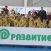 07-02-2016, Левски - Казанлък, момичета до 14 г. Скаут лига, пети турнир; сн. Костадин Андонов