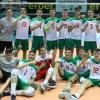 07-07-2019, София, България - Гърция, финал, Балканиада юноши U17