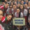 16-04-2017, Девойките на Казанлък на международен турнир в Порденоне, Италия