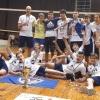 16-06-2019 Перник, Награждаване на призьорите в държавното първенство по волейбол за момчета до 13 години