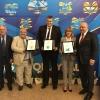 05-10-2017, Рим, пресконференция на Италия и България за Световното първенство 2018