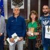 11-04-2019, 95-години от организираното волейболно движение в Сливен