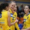 19-10-2017, Марица - ЛП Сало, Шампионска лига, жени
