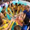 11-01-2018, Марица - Визура, група С, Шампионска лига, жени, снимки: ЦЕВ
