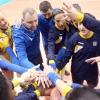 08-02-2018, Марица - Хемик (Полице), Шампионска лига, жени, група С, снимки: ЦЕВ