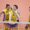 20-02-2019, Марица (Пловдив) - Безие, Шампионска лига, жени, група А, снимки: ЦЕВ