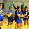 01-11-2017, Берое - Марица, I кръг, женско първенство на България