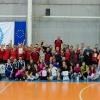 12-12-2017, Вътрешно първенство по волейбол на НСА