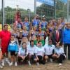 16-07-2017, Национална верига по плажен волейбол, Пловдив, мъже и жени, снимки: Николай  Атанасов
