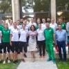 03-09-2019, Волейболистките на България на посещение в посолството ни в Анкара (Турция)