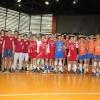 24-05-2017, Пловдив, Награждаване на призьорите в Държавното първенство за юноши младша