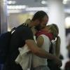 21-06-2017, Пристигане на волейболните национали на летище София