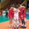 16-10-2018, Нефтохимик 2010 (Бургас) - Младост (Бръчко), първи кръг, Шампионска лига, мъже