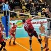 23-03-2018, Нефтохимик 2010 - Пирин (Разлог), 1/2-финални плейофи, първи мач, снимки: Lap.bg