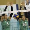 20-05-2017, Полша - България, Световна квалификация, девойки до 20 години, група Е