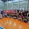 30-10-2019, волейболен фестивал за подрастващи на ВАСК, снимки: ВАСК