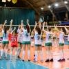 02-06-2018, Украйна - България, Златна европейска лига, жени, група А, снимки: ЦЕВ