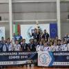 16-05-2018, Национална универсиада, финали и награждаване, снимки: АУС