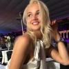 Волейболистката, която омайва феновете в Русия