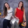 09-01-2019, Волейболистките на Берое (Стара Загора) със специална фотосесия за календар 2019. Снимки: Йонко Русев