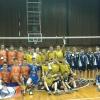 10-07-2016, Перник, Награждаване на призьорите, Държавни финали по волейбол за момчета до 15 години