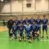 26-03-2018, Царево спечели титлата в А НВГ, мъже, Берое е сребърен медалист