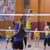 08-04-2017, Раковски-1964 - Царевец, девойки старша възраст, турнир 3 март; снимки: Иван Георгиев