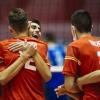 31-08-2021, България - Италия, световно първенство, юноши под 19 години. Снимки: FIVB.