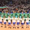 14-09-2018, България - Пуерто Рико, Световно първенство, мъже, група D