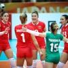 08-10-2018, България - Русия, световно първенство по волейбол за жени в Япония