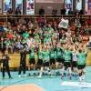 14-10-2017, Добруджа 07 - ЦСКА, Суперлига, мъже, II кръг
