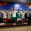 15-05-2019, Представяне на новите екипи на националните отбори