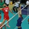 02-06-2017, Франция - България, Световна лига, група C1, Снимки: fivb.com