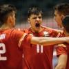 02-09-2021, България - Полша, световно първенство, юноши под 19 години. Снимки: FIVB.
