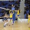28-11-2017, Марица - Левски, НВЛ-жени, четвърти кръг, снимки: ВК Марица