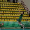 03-10-2021, България - Белгия, световно първенство U21, снимки: ФИВБ.