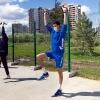 Тренирай безопасно: Волейболистите на Зенит (Казан) след изолацията, снимки: ВК Зенит