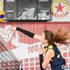 15-02-2016, ЦСКА - Марица, девойки старша възраст (U19), Държавно първенство