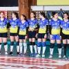 04-05-2016, Раковски - Спартак Варна, момичета до 15 години, зонален турнир