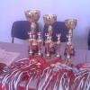 05-07-2017, Пирин шампион в Държавните финали, момчета до 12 години